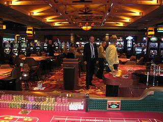 Gambling oxford