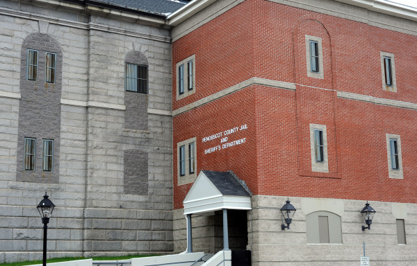 County Administrators Concerned Over Shortage Of Funding For County Jails Maine Public
