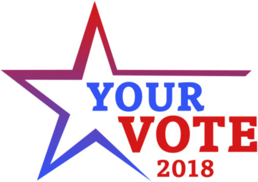 Image result for images Vote 2018