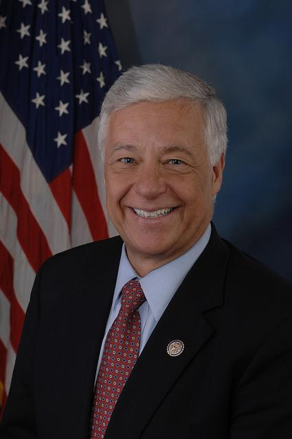 Congressman Mike Michaud (D)