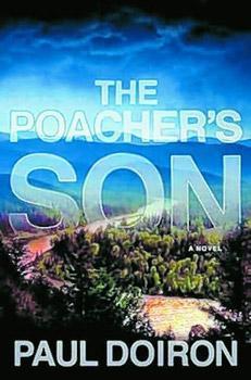 The Poacher's Son book jacket
