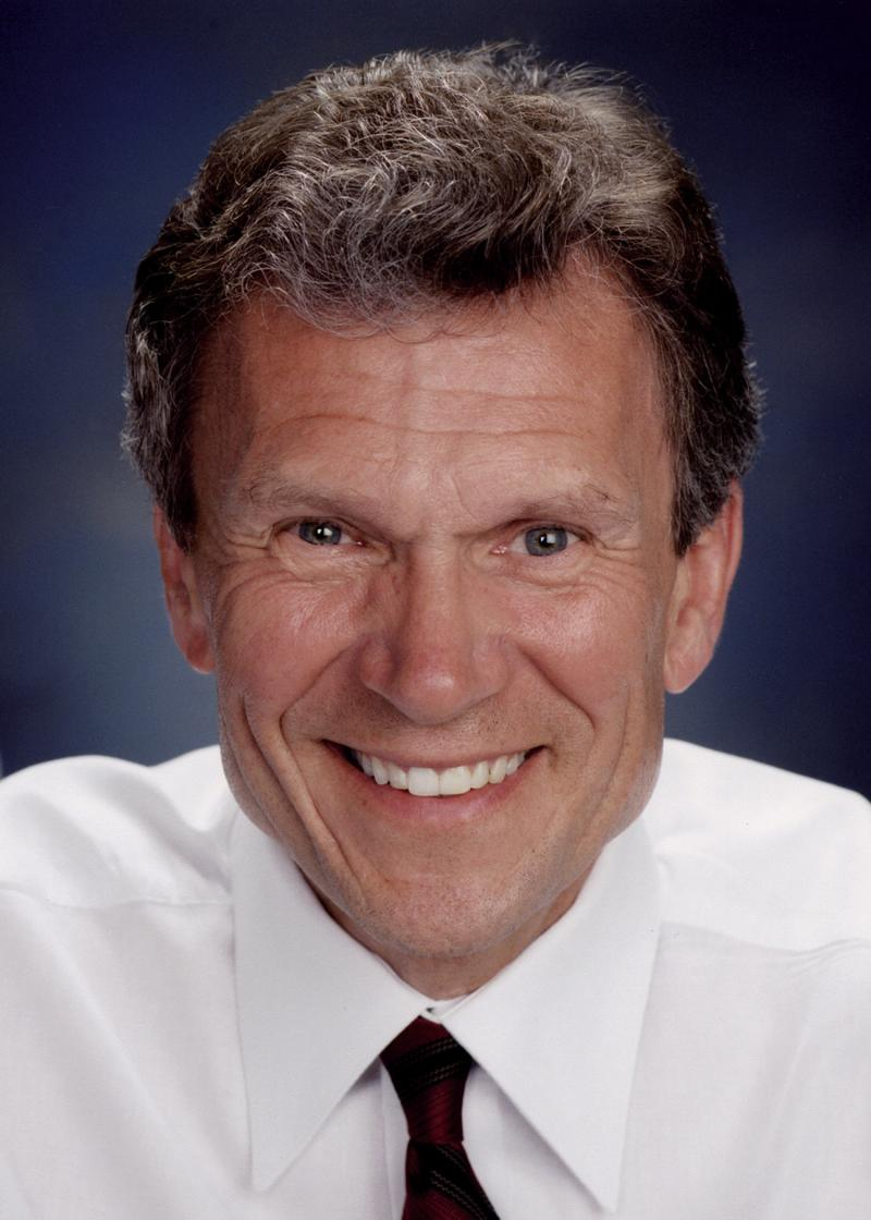 Tom Daschle, former Senator from South Dakota