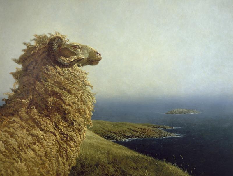 The Islander, 1975.
