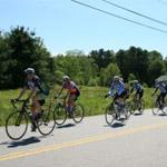 Bicycling in Maine