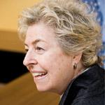 Anna Eleanor Roosevelt, Goodwill, CEO