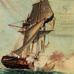 """Author David Hanna: """"Knights of the Sea"""""""
