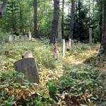 Maine's Old Cemeteries