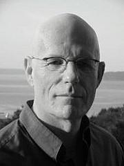 Philosophy Professor David L. Smith