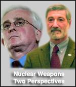 A Fork in the Road on Nuclear Weapons