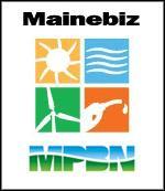 2009 Powering Up Maine Panel