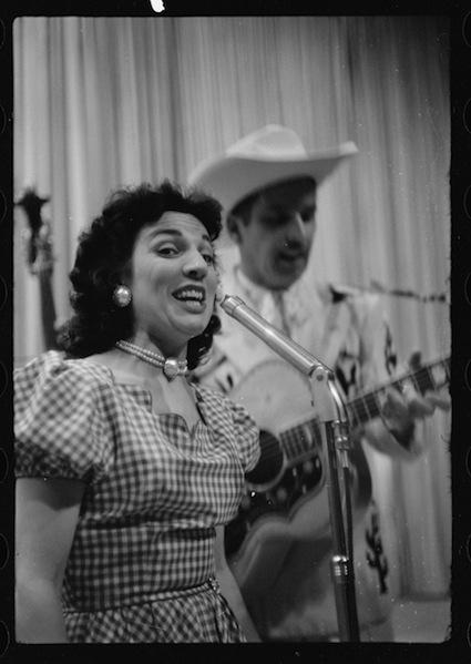 Betty Cody was one of the Maine's best-known country singers, and a member of the Maine Country Music Hall of Fame. Cody died July 1 at age 92.