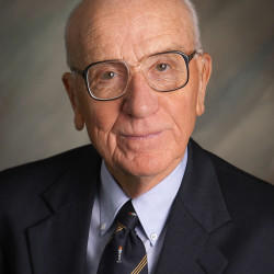 """Vincent McKusick was former chief of the Maine Supreme Court, and was called on three times by the U.S. Supreme Court to serve as a """"special master"""" on cases. McKusick died December 3 at age 93."""