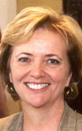 Joy O'Brien was well-known in Augusta, where she served as secretary of the Maine Senate. O'Brien died October 15 at age 60.