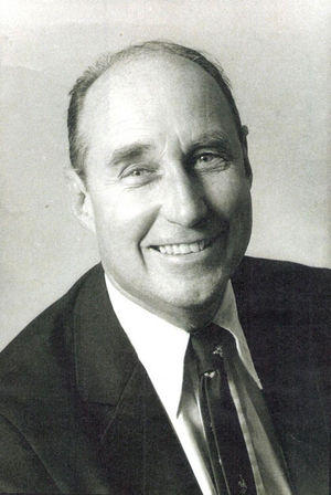 Richard Hewes was a former speaker of the Maine House of Representatives. He died July 8 at age 87.