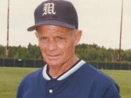 John Winkin coached baseball at Colby College, UMaine, and Husson from the mid-1950's to the 2000's.  He led UMaine to several College World Series and was the oldest active coach in college sports. Winkin died July 19 at age 94.