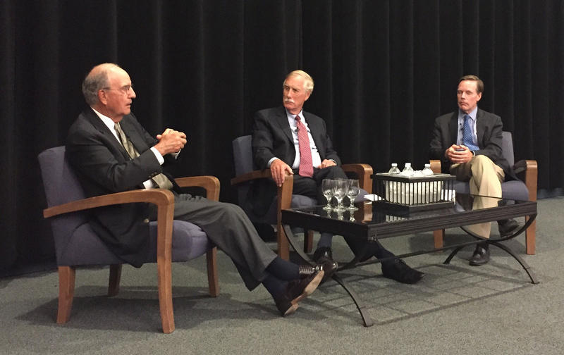 Iran Nuclear Deal discussion at USM on August 19, 2015