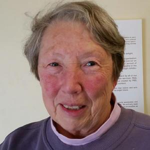 Katharine Thompson lives in West Tremont