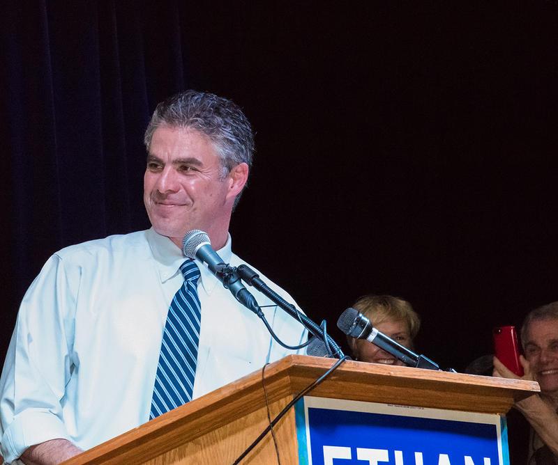 Portland Mayor Ethan Strimling - FILE IMAGE