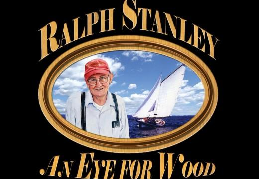Ralph Stanley: An Eye for Wood DVD Jacket