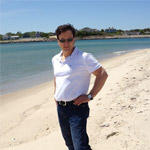 Dr. Dan Nadeau