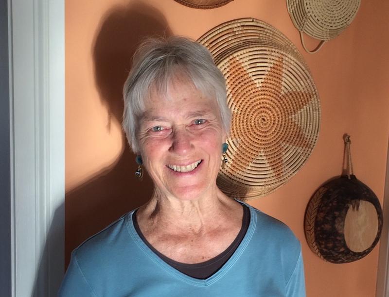 Sally Bancroft