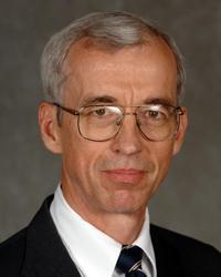 Prof. Paul Pillar