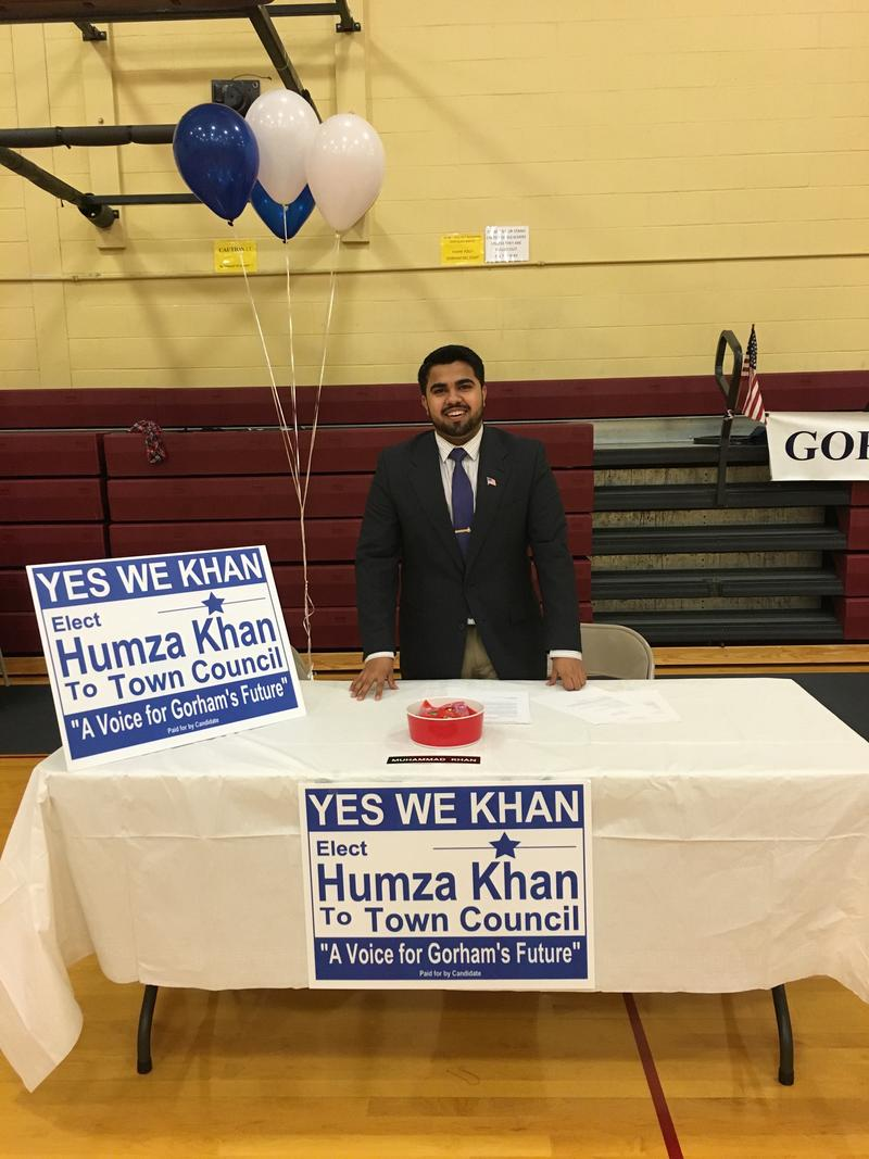 "Mohammad ""Humza"" Khan"
