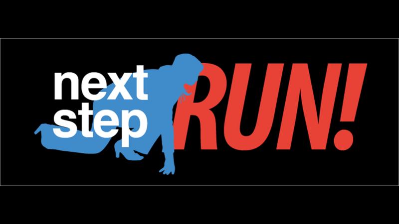 NextStepRun! Kickstarter.com image