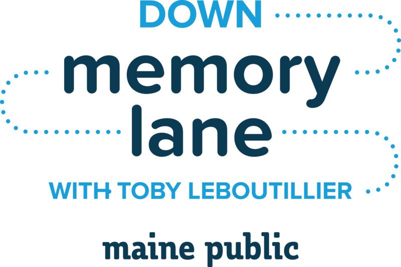 Down Memory Lane with Toby Leboutillier