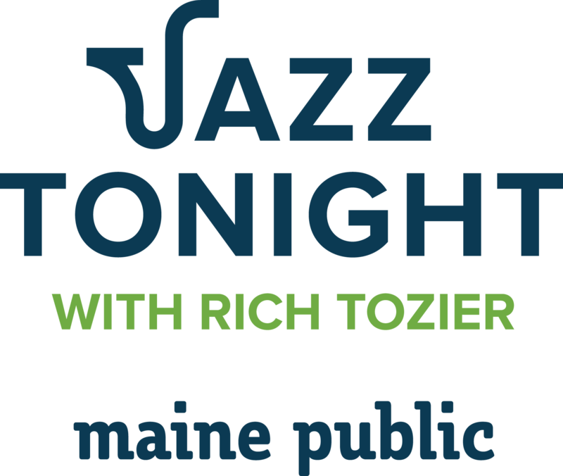 Jazz Tonight with Rich Tozier