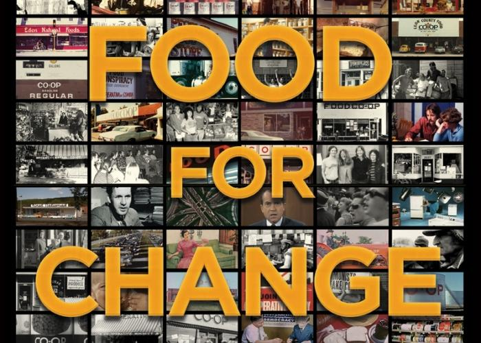 Food for Change poster