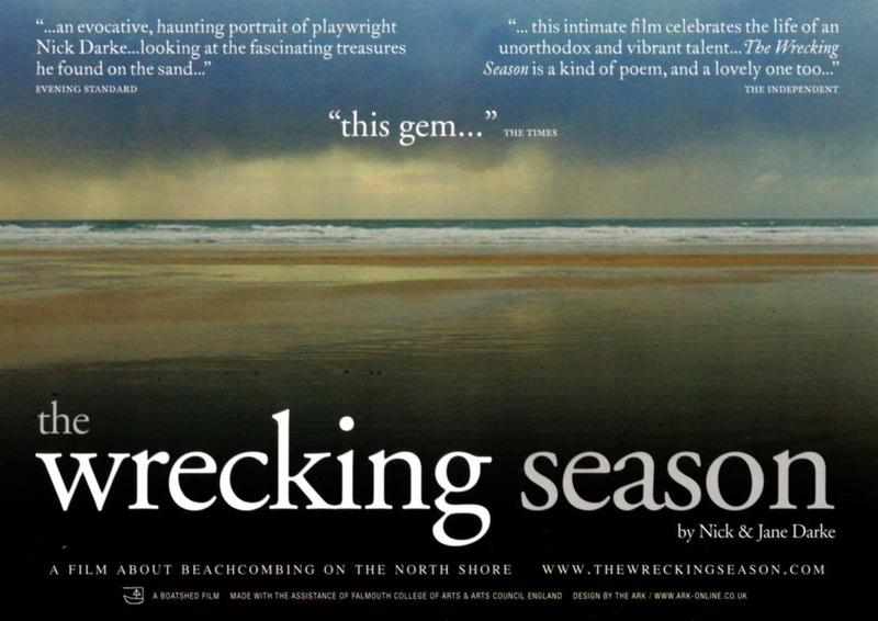 The Wrecking Season DVD jacket