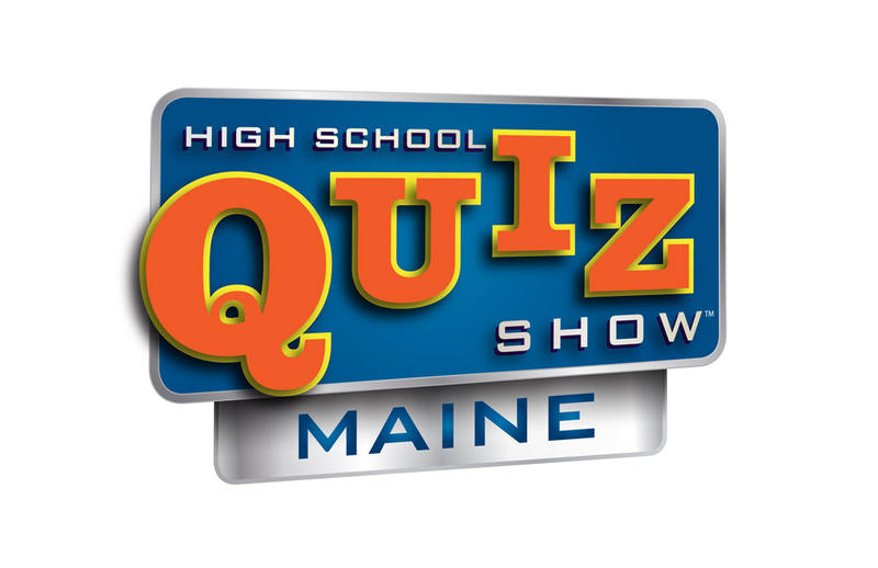 Maine High School Quiz Show logo