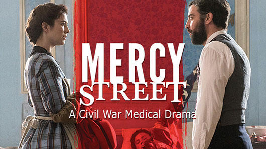 Mercy Street logo