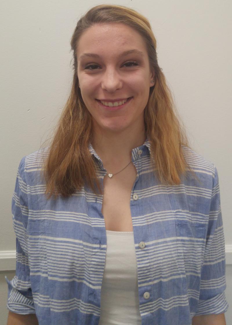 Katie Batron