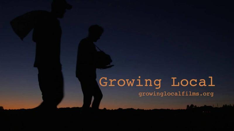 Growing Local video still
