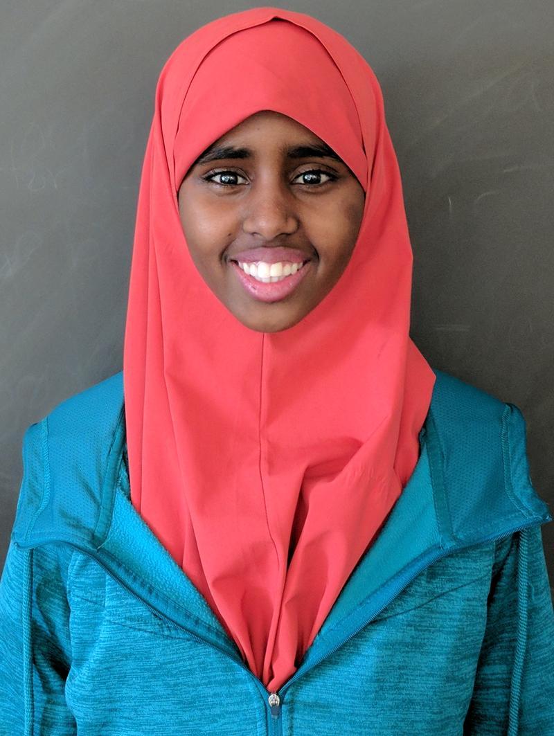 Amina Aden