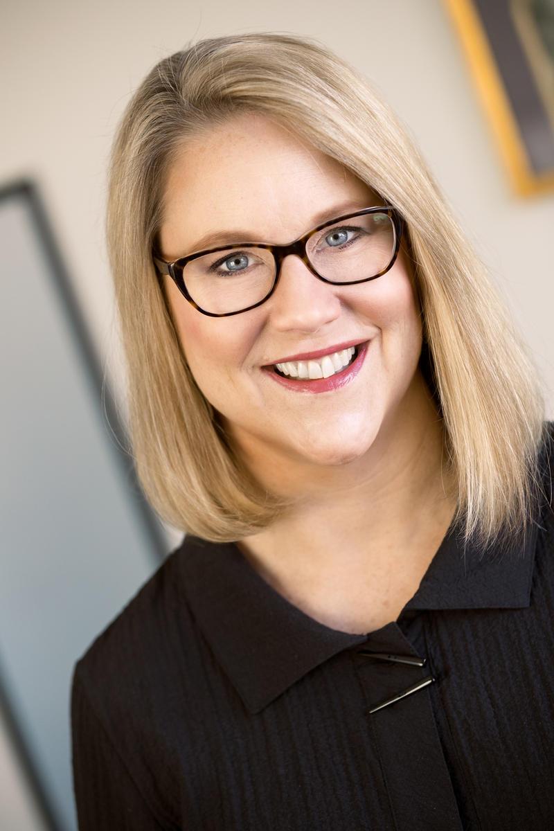 Jennifer Rooks, Maine Public Public Affairs Host & Producer