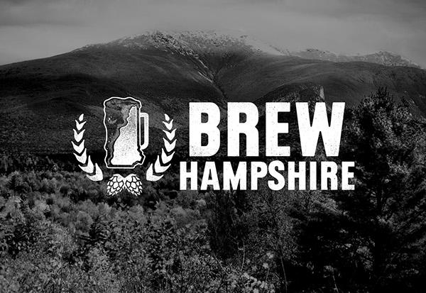 Brew Hampshire logo