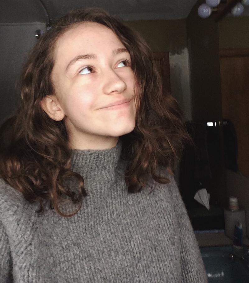 Zoe Silvia