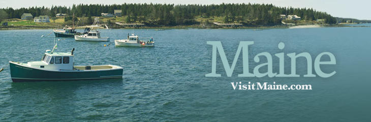 Maine tourism officials are exploring new ways to attract visitors to the state.