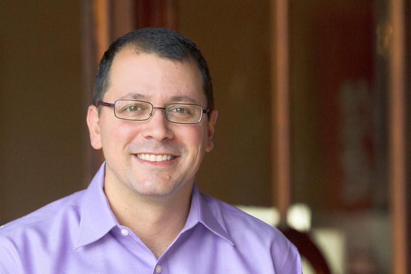 CashStar CEO Ben Kaplan.