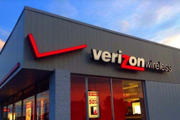 Verizon Wireless Network Suffers Massive Outage Across US