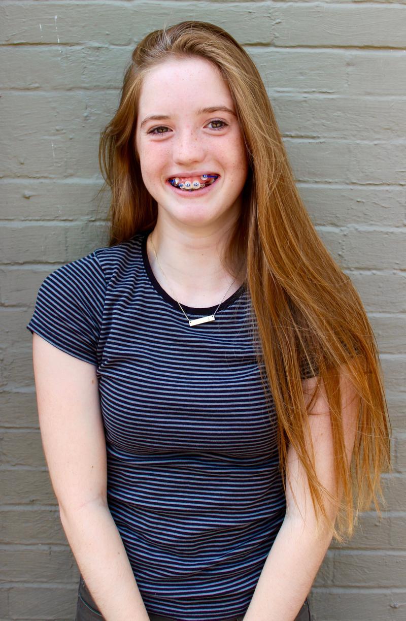 Lydia Valentine