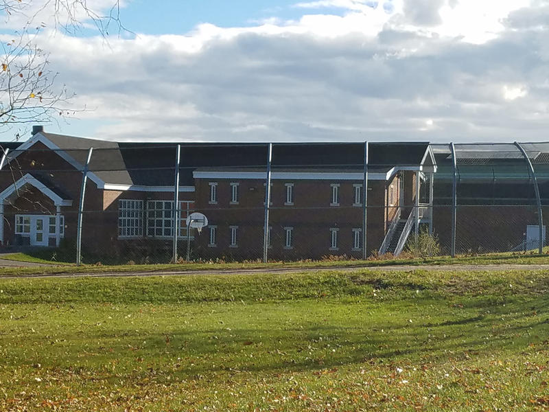 Long Creek Youth Development Center in South Portland in 2016.