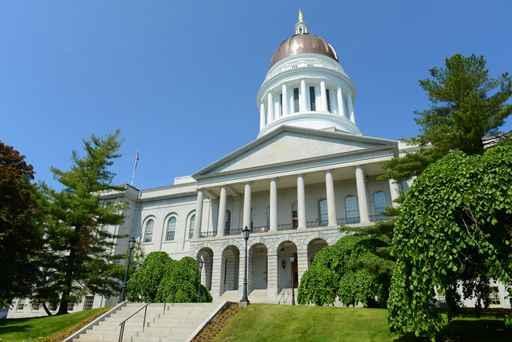 Maine Statehouse