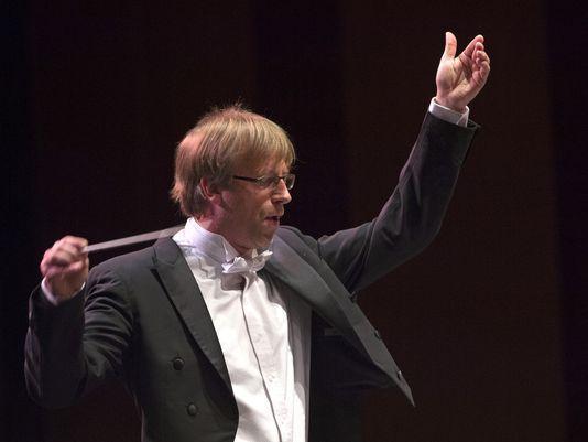 Conductor Eckart Preu