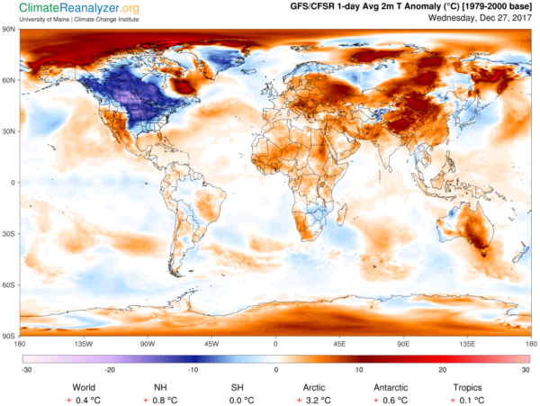 Study Warming Arctic Could Be Fueling Noreaster Storms Maine Public - Easter-us-map
