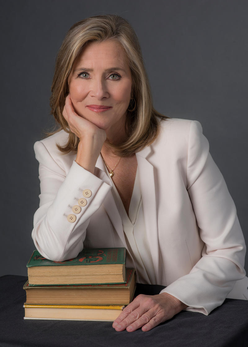 Meredith Vieira hosts The Great American Read