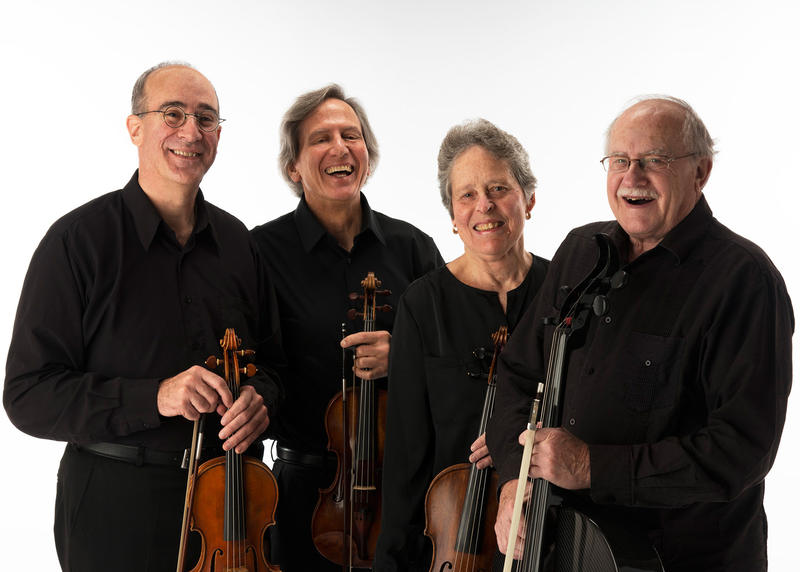 The Portland String Quartet